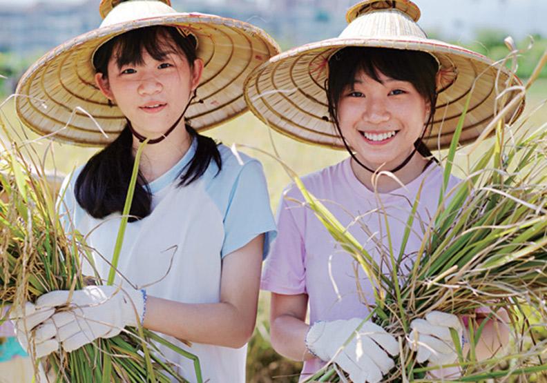 未來教育 臺灣100:用教育培養合作和思考等能力