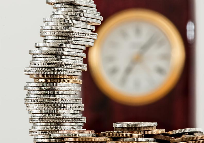 投資人最重要的能力是什麼?