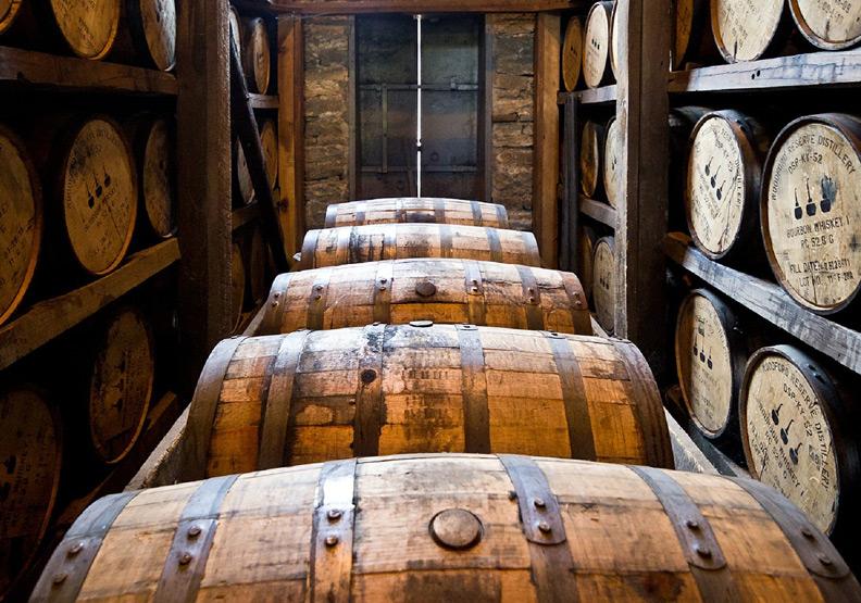 威士忌新手品嚐指南