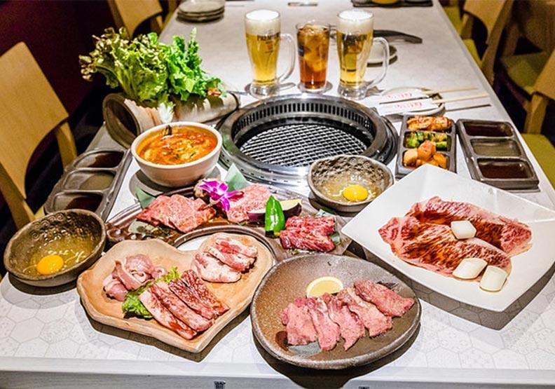 札幌美食:單點、吃到飽CP值都很好的燒肉店