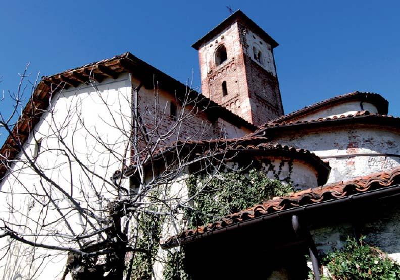 義大利聖比亞久修道院與神的對話