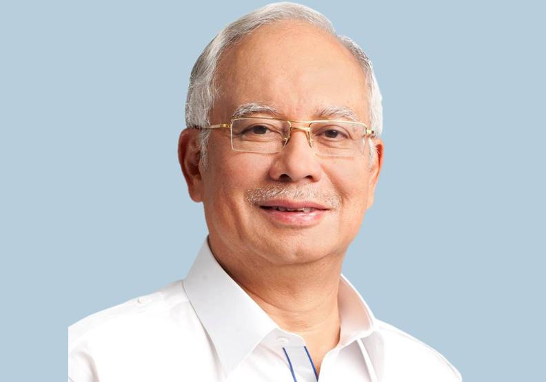 納吉為何屹立不倒?馬來西亞的法治問題