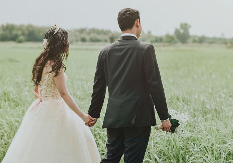 世代差距大!從「先結婚再說」到「要怎麼結婚」