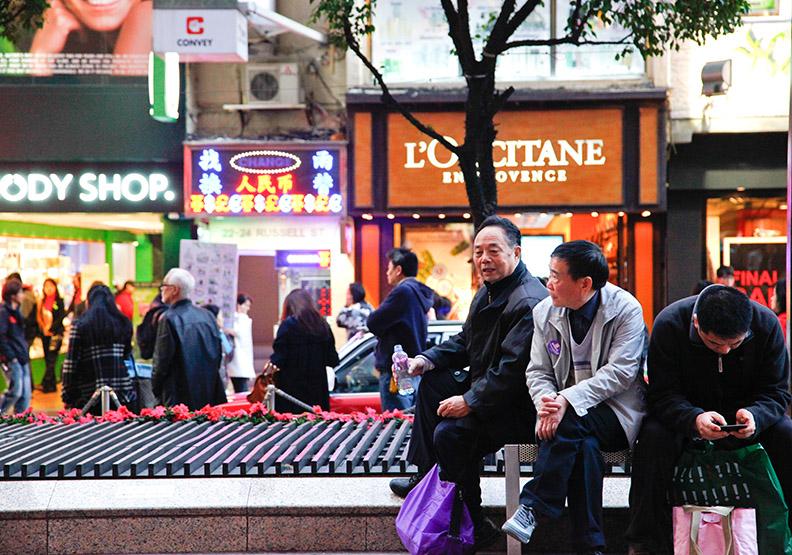 台灣可以推出「惠中32條措施」 達到窮中富台嗎?