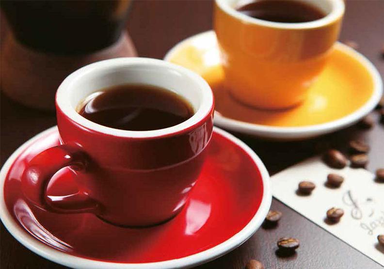 咖啡 做好咖, 我在行