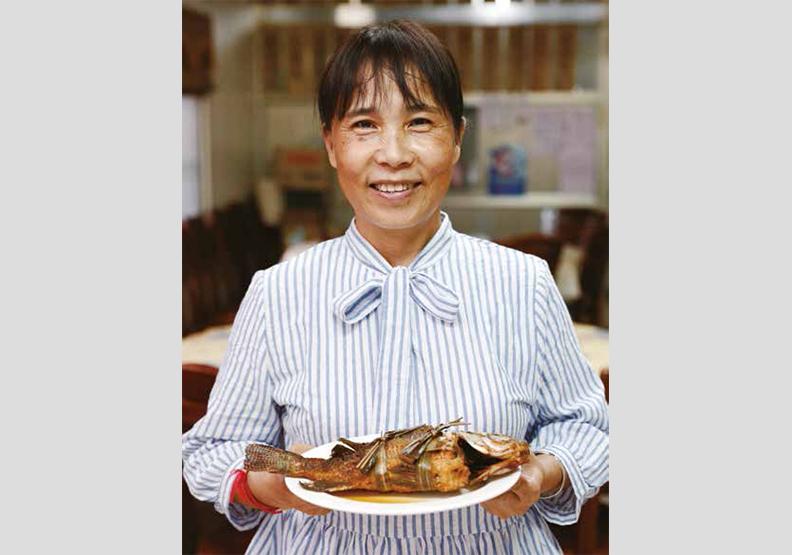 滇緬美食 異域的滋味