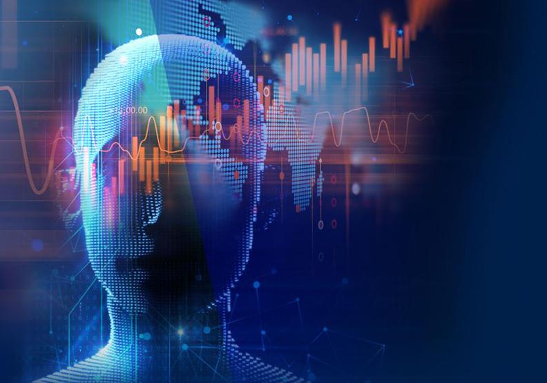 聯想搶進人工智慧商機,4月12 日舉辦高峰會