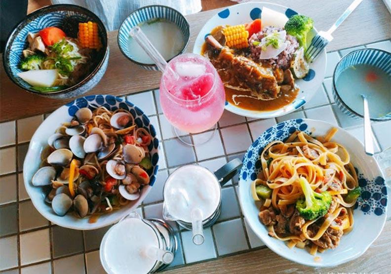 愛吃的人都是好人!宜蘭在地食材創意料理