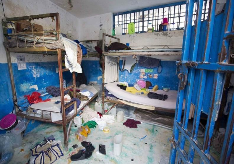 囚犯該有的人權?看看世界各地監獄的境遇
