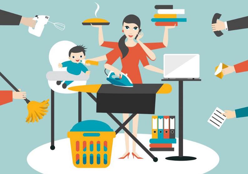 幾個高效率與建立信任的工作習慣分享