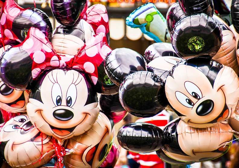 迪士尼的成功心法:好奇心讓人保持前進