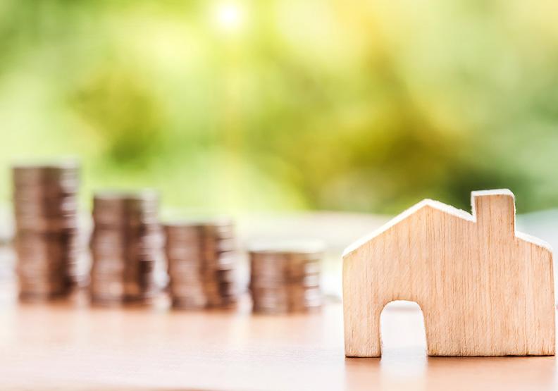 想買房?先試算房貸負擔率