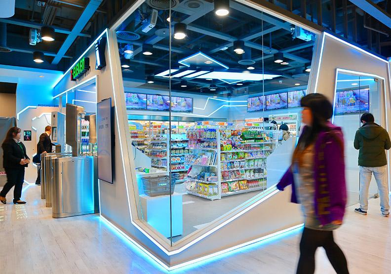 全球新零售強強滾,台灣為何靜悄悄?