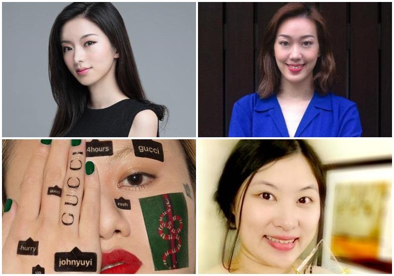 《富比士》亞洲30歲以下成功創業家!台灣4位女孩為國爭光