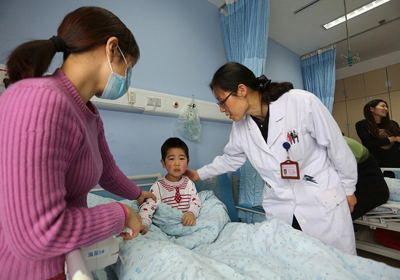 預測流感疫情,台灣憑什麼想贏谷歌?