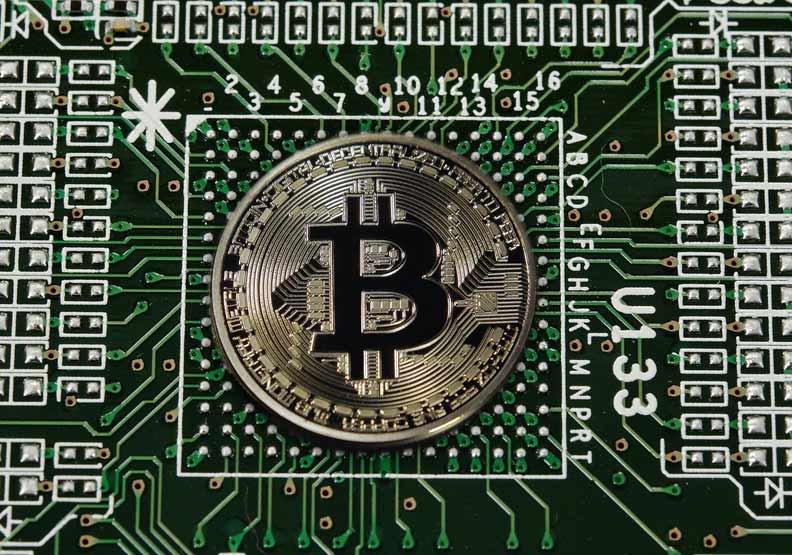 為什麼虛擬貨幣會有價值?