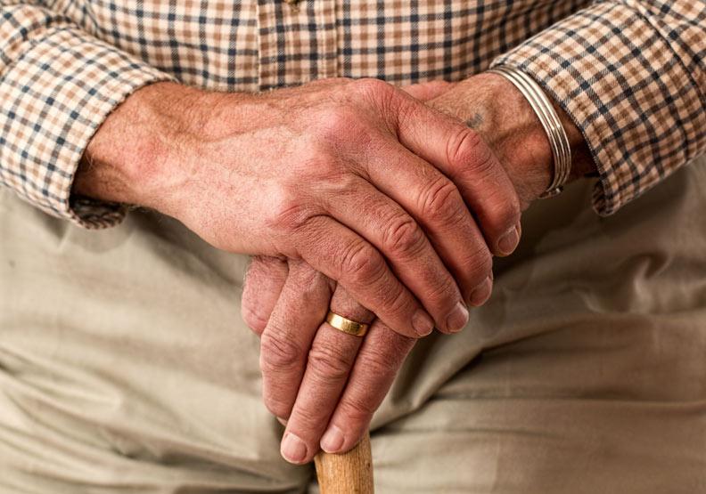 退休金與跨世代權益