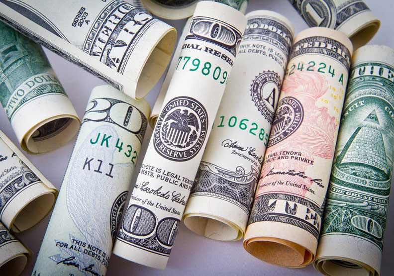 影響匯率漲跌的四大因素