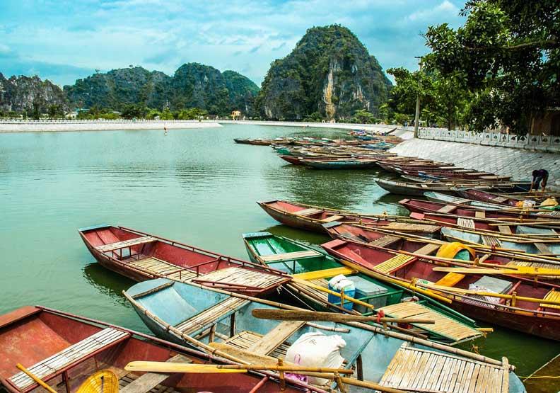回到未來? 漫漫二十世紀的越南共和主義
