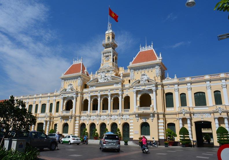 越南政治難題:改革或革命?