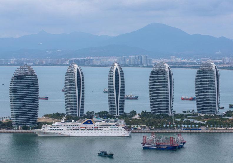 海南也可以賽馬了,它會成為下一個香港嗎?