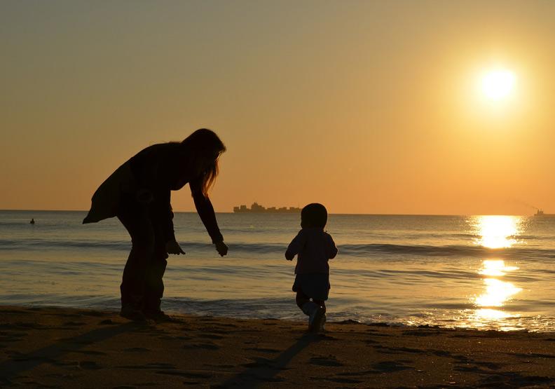 最深的痛楚:母親的心裡沒有我