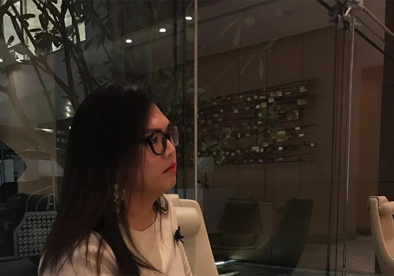 不再被列精神失常!專訪泰國變性者免役證明改革的推手
