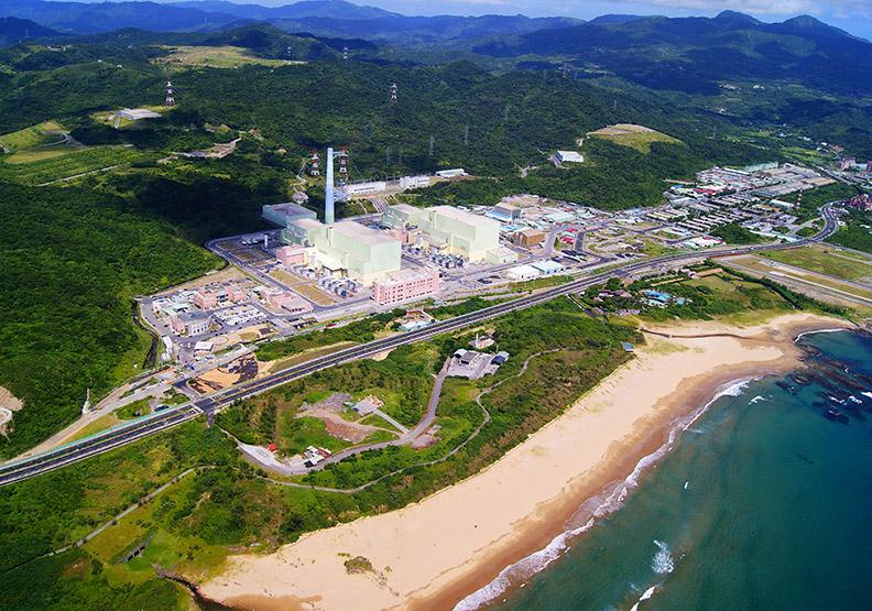 《遠見》調查:年輕世代最支持核電70.5%