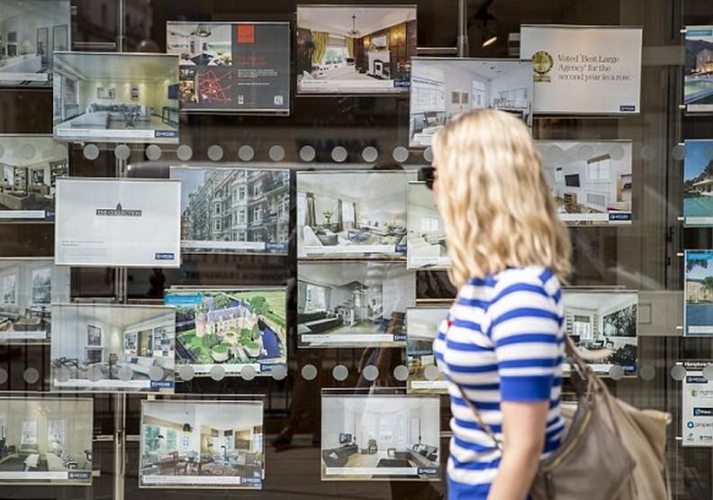 房價高到沒天理!研究:1/3的年輕人恐怕一輩子租房