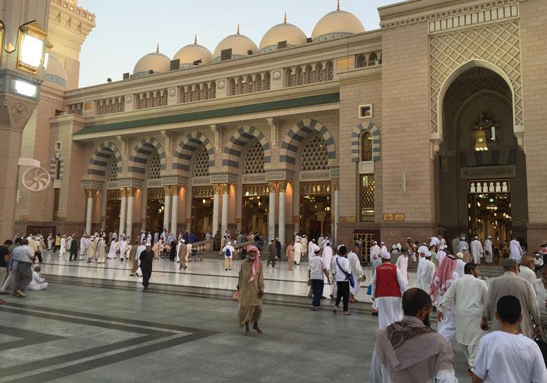 伊斯蘭信仰還能團結沙烏地阿拉伯嗎?