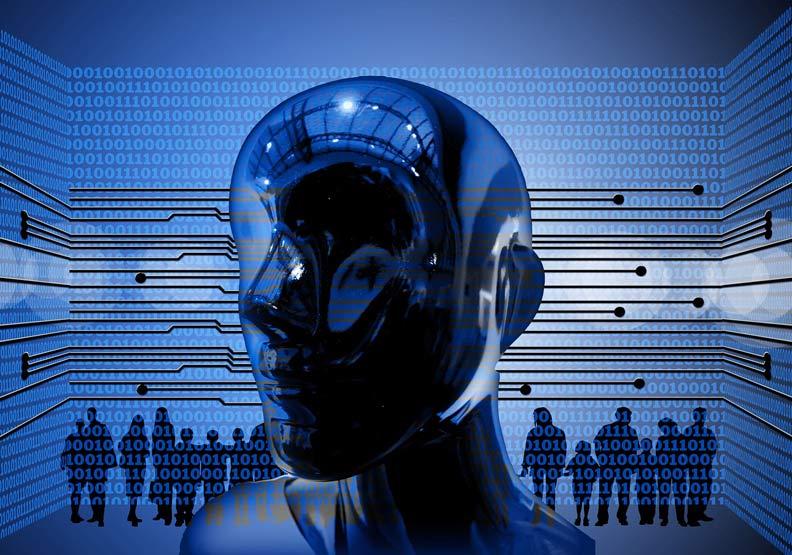 將殺手機器人列入國際條約的必要性?