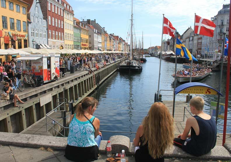 「模範國」丹麥為何成為民粹主義溫床?