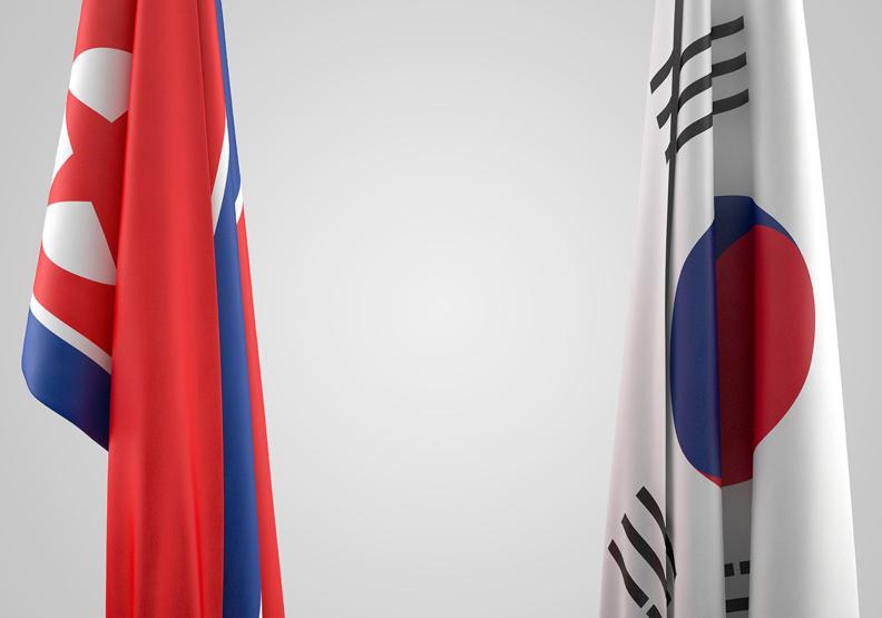 展望:朝鮮半島統一的機會如何?