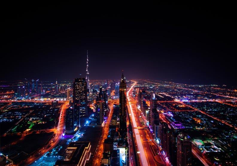 是政府也是企業家:杜拜的新世襲制度