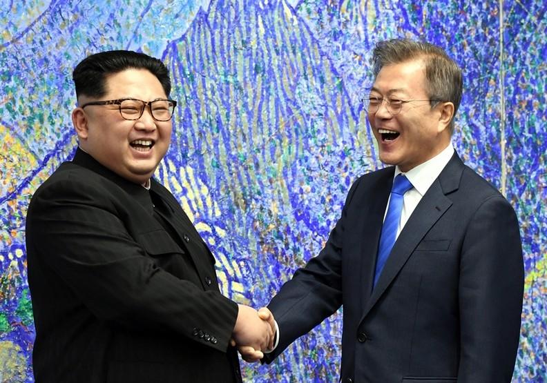 看南北韓的「禮尚往來」,其實送禮大有玄機?