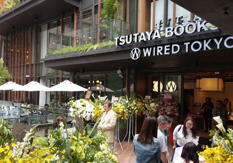 台灣書店一家家收 蔦屋書店霸氣開新店