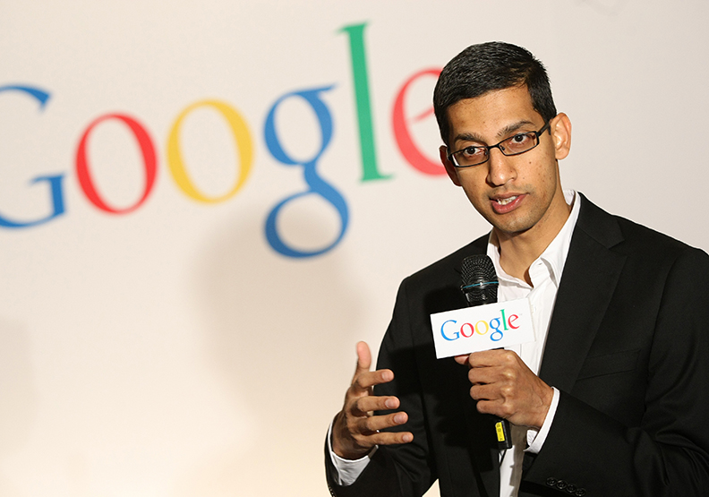Google無所不能?連「虛擬電信公司」也要做