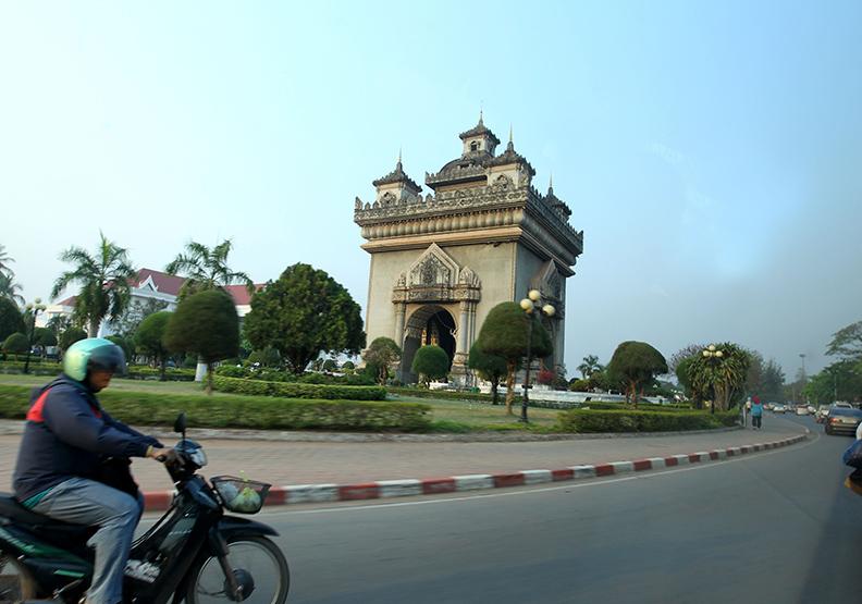 寮國到底有什麼?說出來讓你嚇一跳