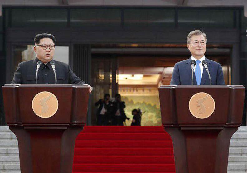 北韓官媒認證!北韓將「完全去核」外界燃起希望