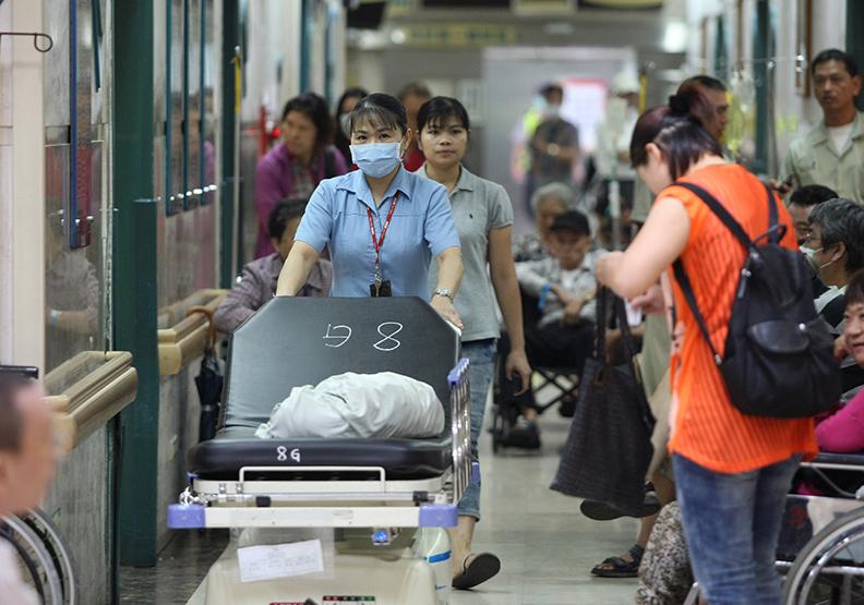 台灣醫療「五大皆空」,僅剩下一空了?