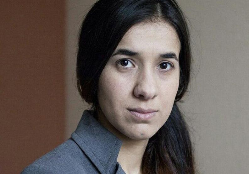 不凡的勇氣!他賭上性命助她逃離伊斯蘭國