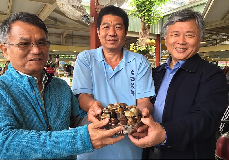 你想知道,台灣賺錢的農業嗎?
