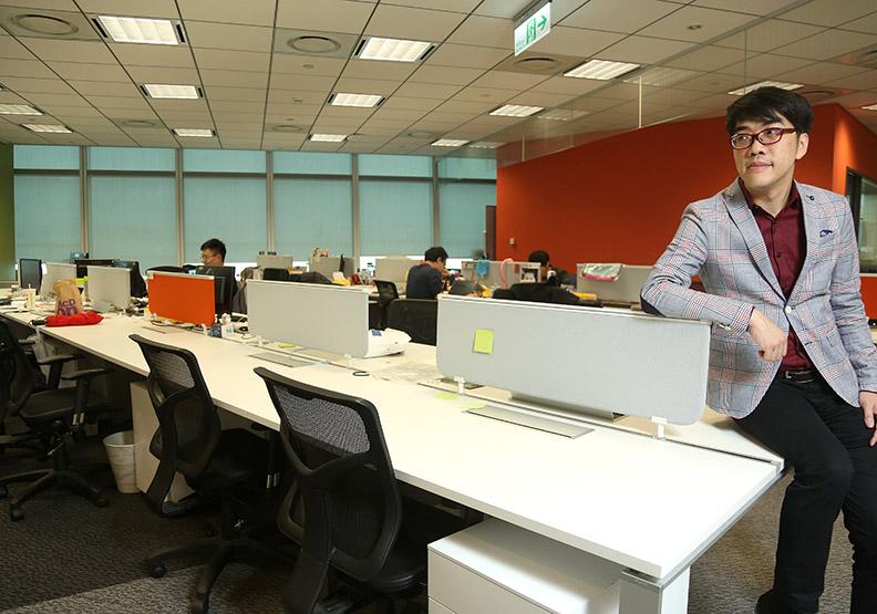 雪豹科技鼓勵創業 4年140人離職沒在怕?