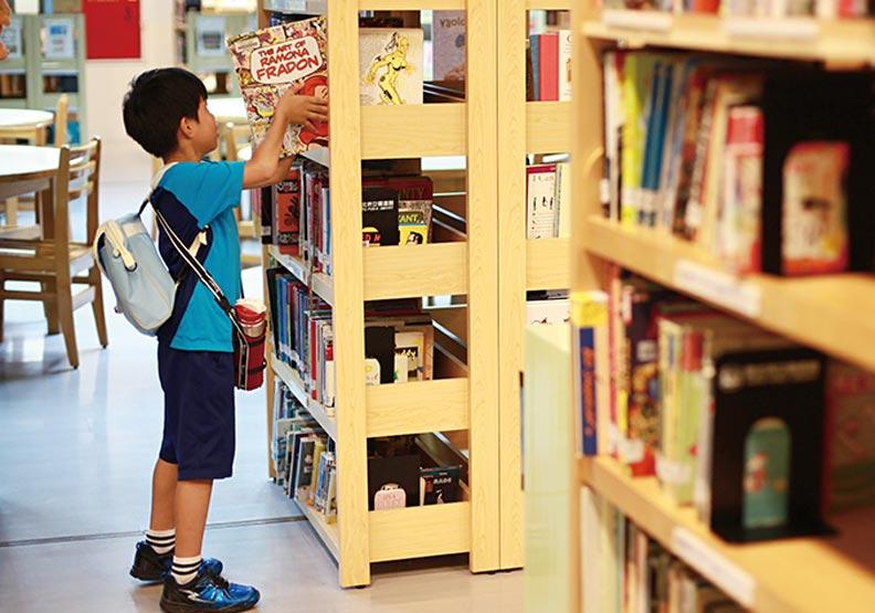 閱讀素養—在閱讀中向未知前進