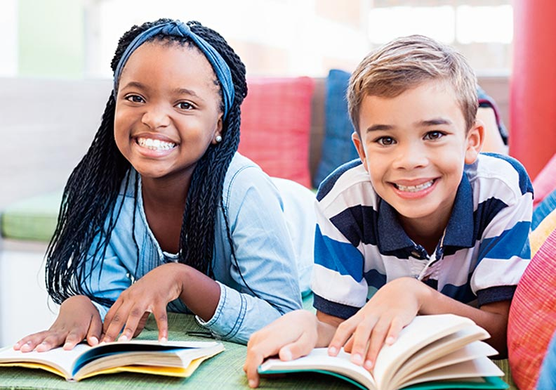 美國小學教室像Google辦公室 學習氣氛更佳