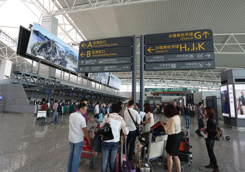 中國航空業強勢崛起 歐盟恐發動制裁