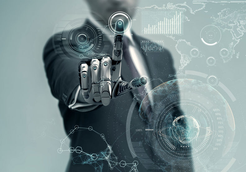 AI躍升新顯學 併購潮將引發企業壟斷