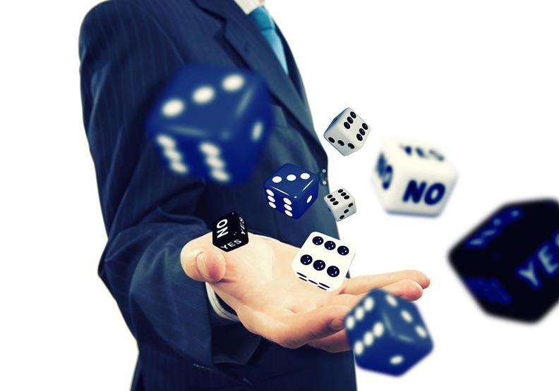 企業賺的是機會利潤還是管理利潤?