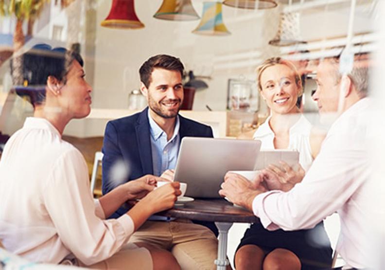 5個商務英語表達 讓你搞懂老闆在想什麼