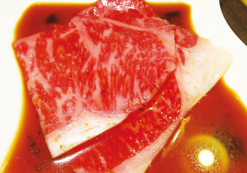 京都天壇祇園本店—俯瞰鴨川,享用一個人的燒肉